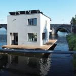 Pasyvusis Namas per 4 Mėnesius Olandijoje. Tiesa, Plaukiojantis…