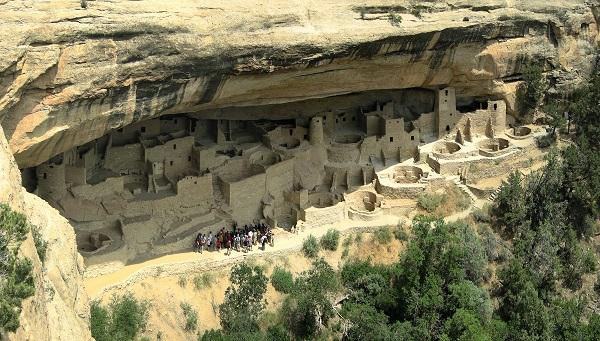 Pueblo Indenu Pasyvus Namai