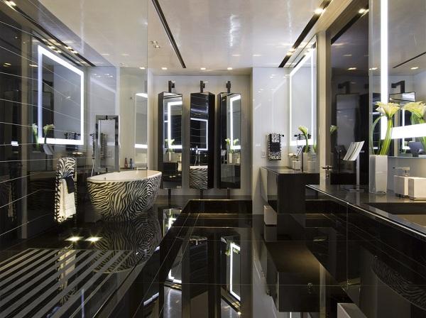 vonia viesbucio stiliaus
