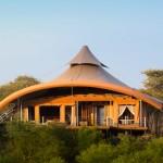 Kaip Medituoja Turtuoliai… Prabangus Richard Branson Kurortas Kenijoje, Darniai Įsiliejęs į Aplinką