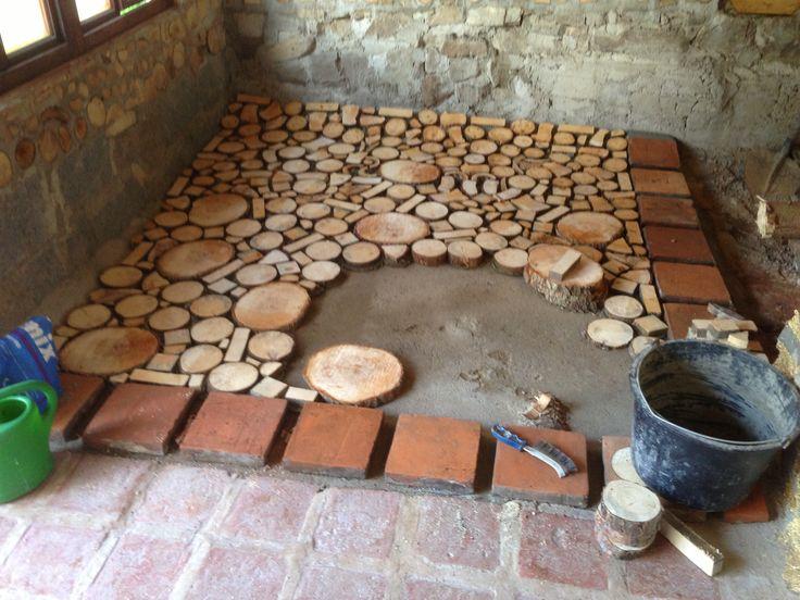 malku grindys interjeras